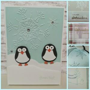 WeihnachtsWS Collage