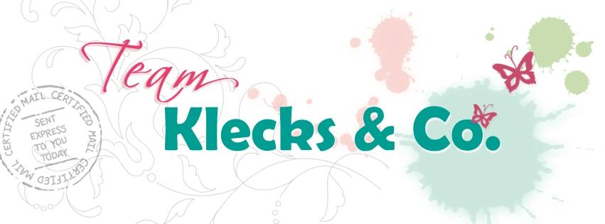 Logo Team Klecks